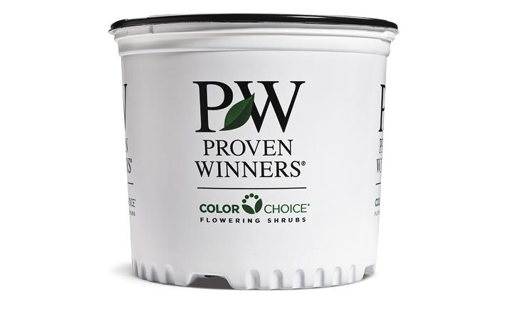 3 Gallon ColorChoice® Sold Individual