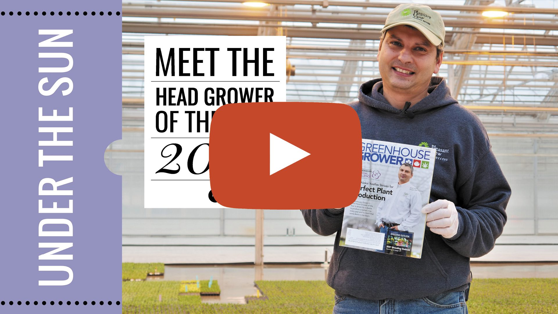 Head Grower of the Year