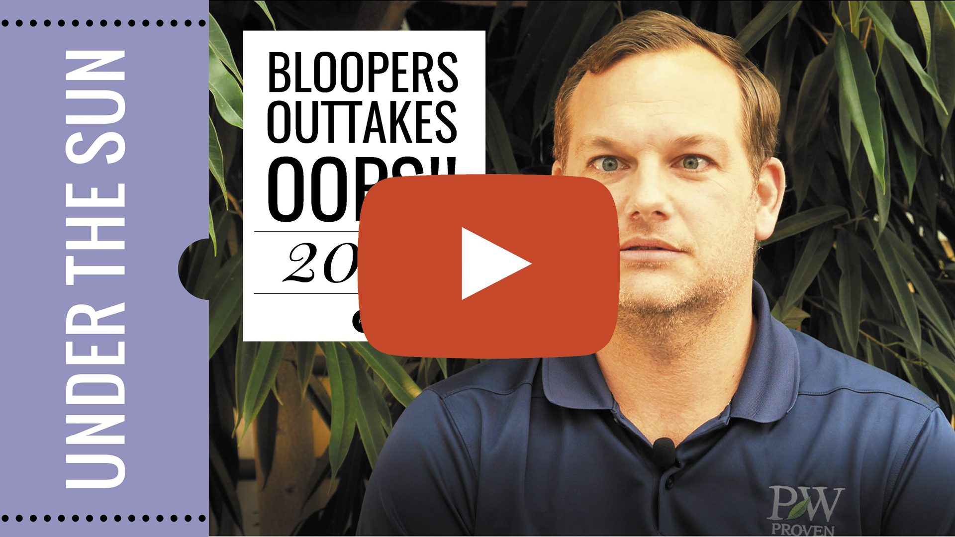 Bloopers Outtakes and Oops